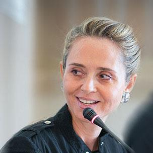Patricia Villela-Marino